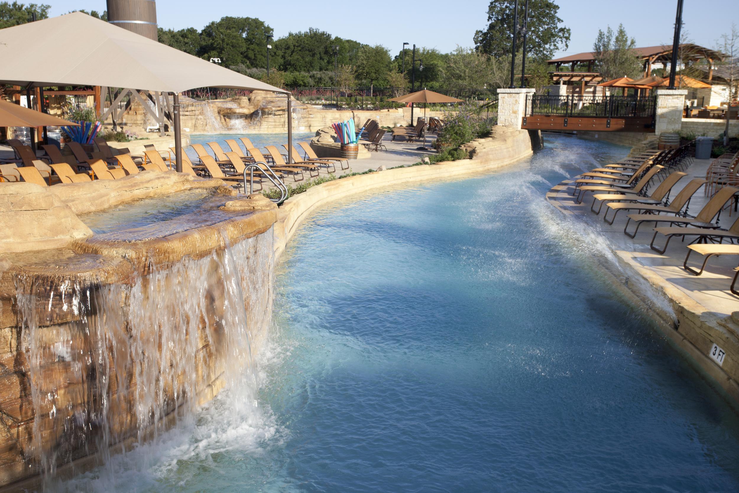 Gaylord Texan Lazy River