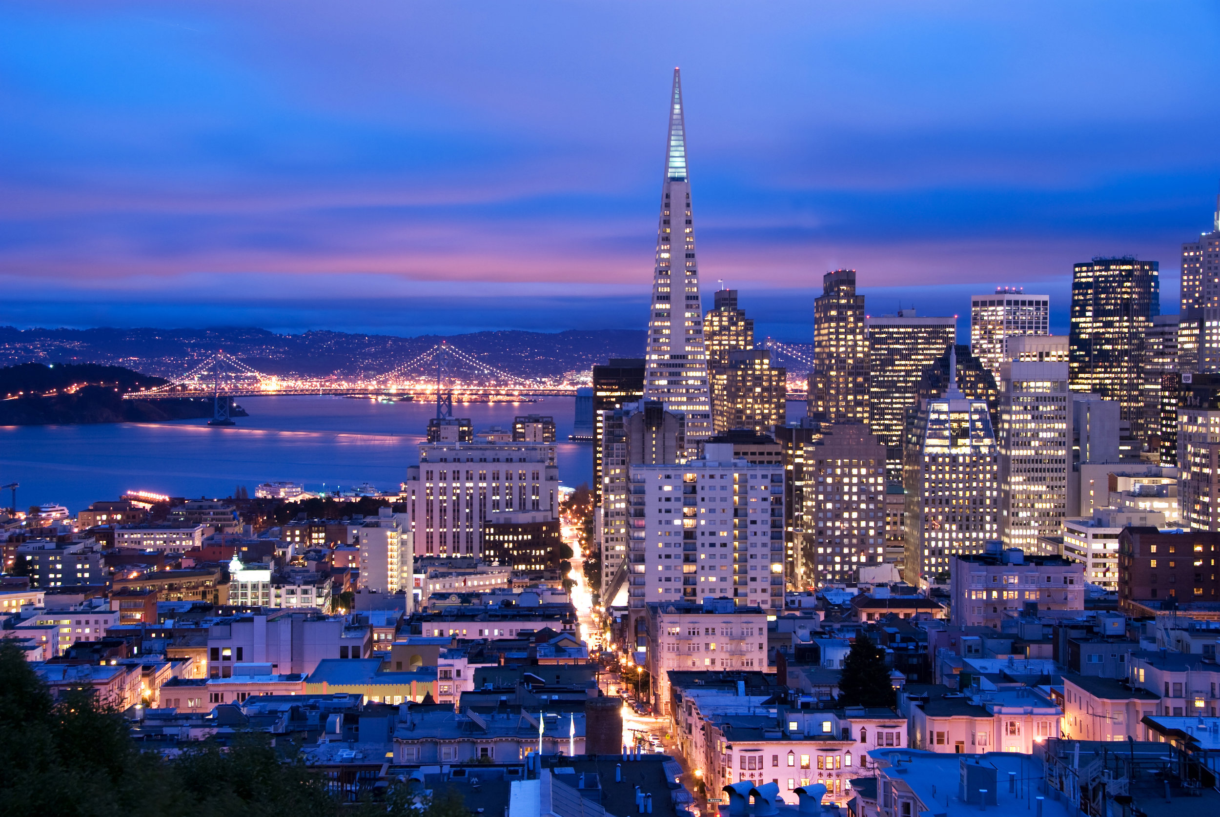 San Francisco Travel Association Photo