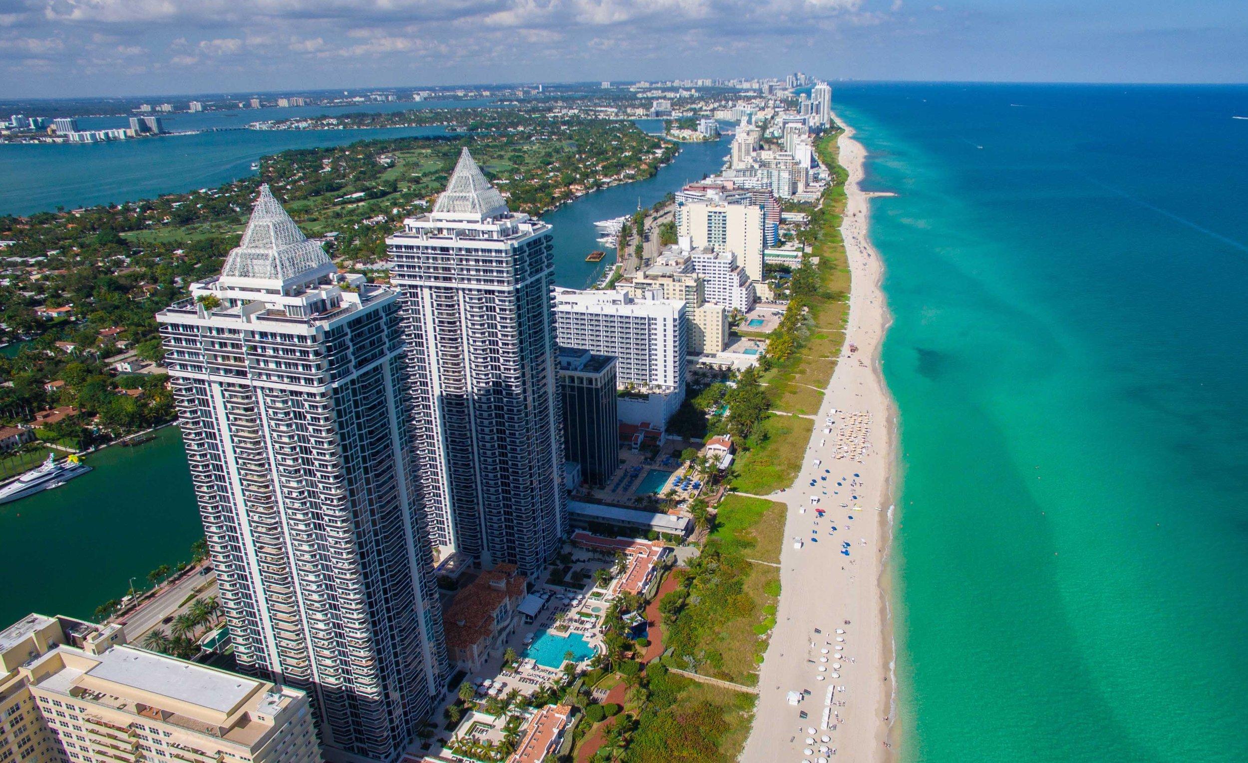Explore Miami and South Beach
