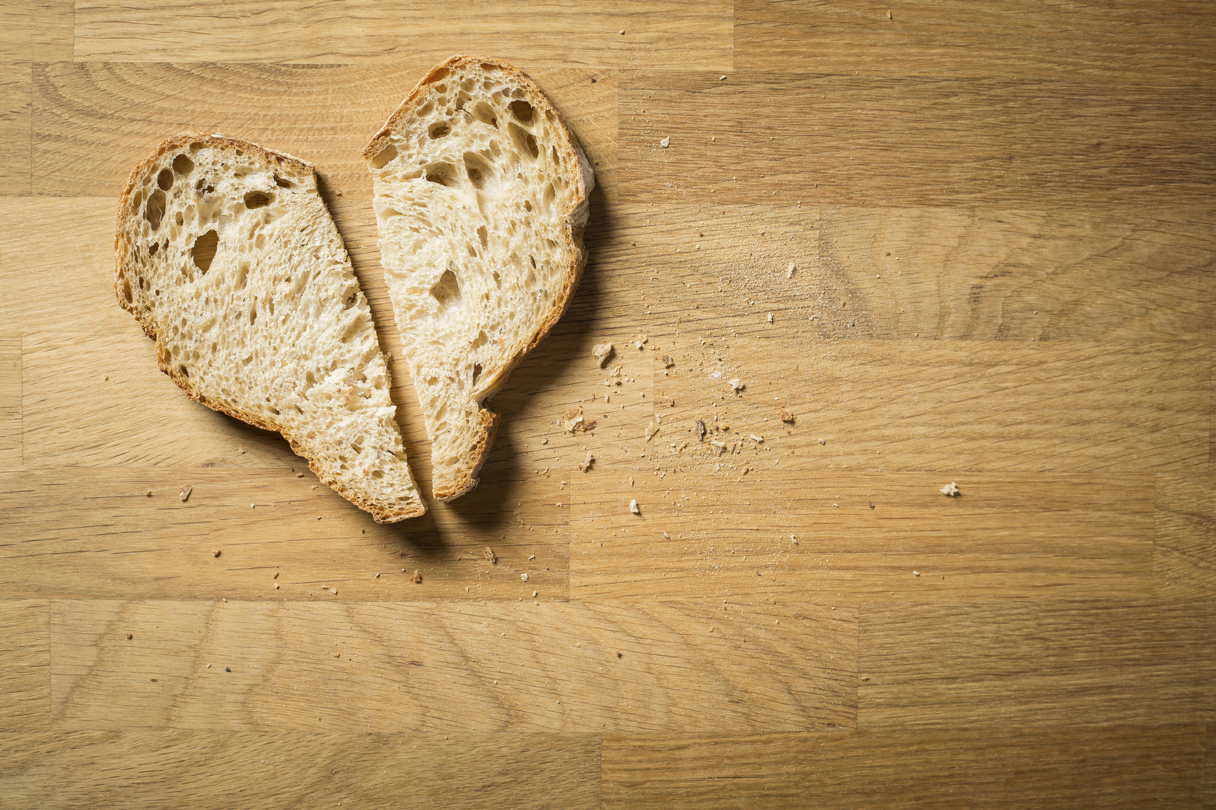 Focus on keeping your heart healthy.    Learn the relationship between cardiovascular health and eating whole grains.    Learn More