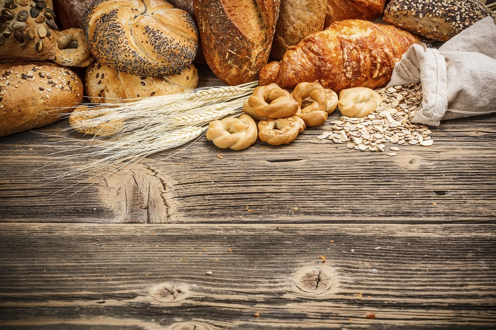 Check out our FAQ on Grains, Wheat, Flour and Bread