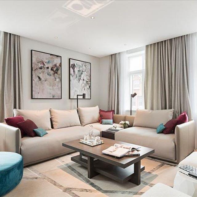 Harika konumlu Chelsea'de 3 oda 3 banyolu yaklasik 130 metrekare esyali #kiralık daire Detayli bilgi icin DM gonderebilirsiniz | Ref 20190502 -----------------------------------------------🔑 #kiralıkdaire #emlak #londonlife #londonproperty #londonhome #luxuryliving #luxuryhomes #forrent #londonflat #flattorent #londonbyjada #chelsea