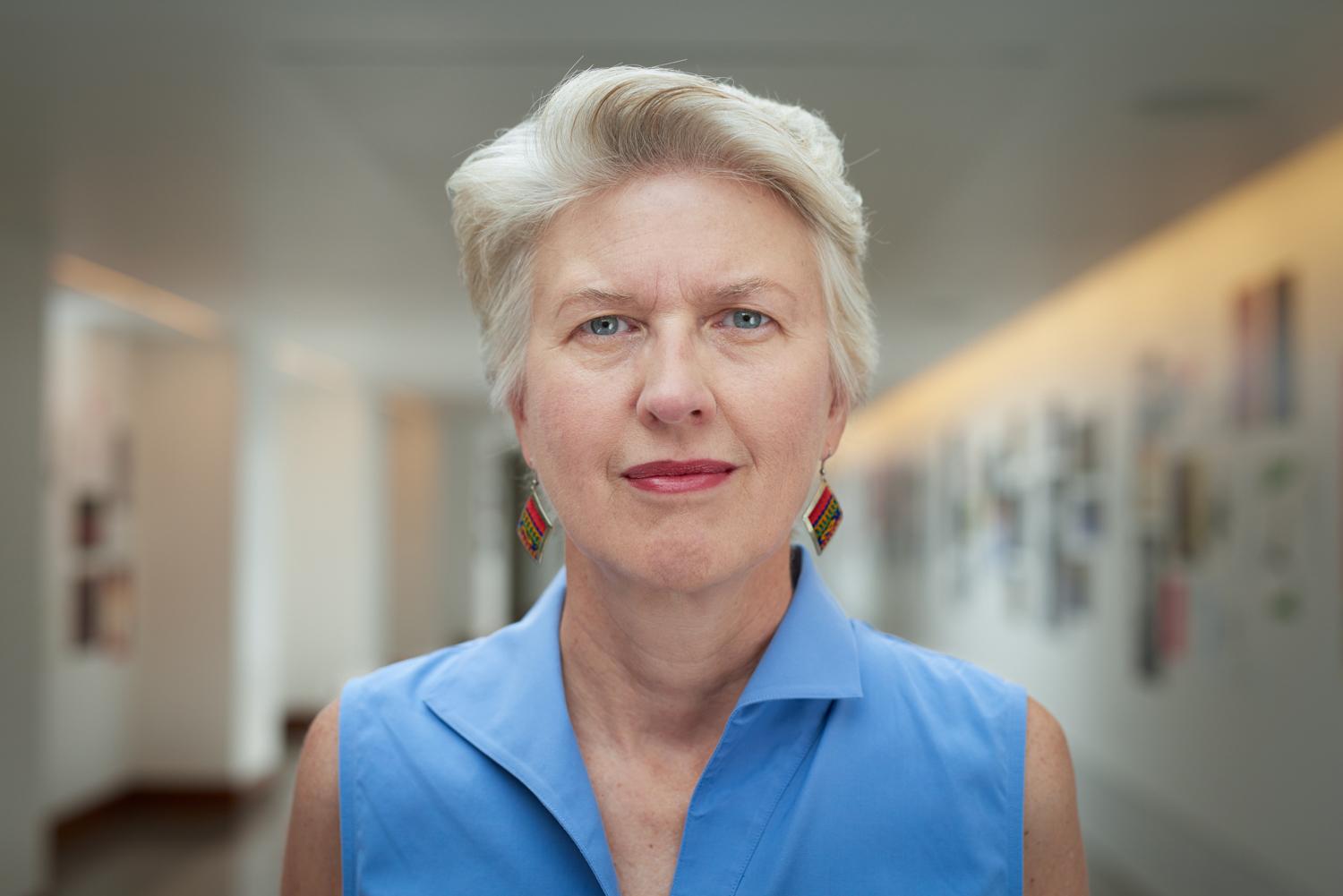Barbara Frey, Professor