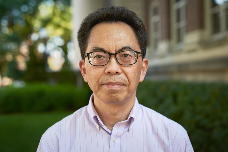Kelvin Lim, Professor