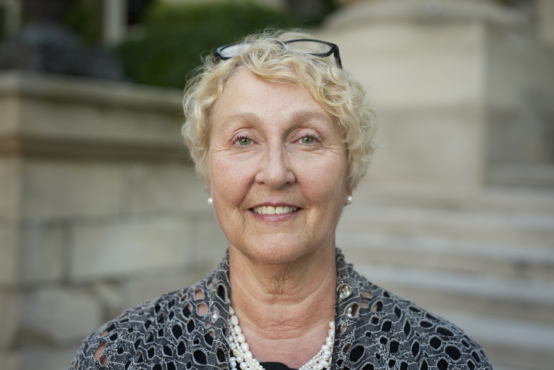 Megan Gunnar, Professor
