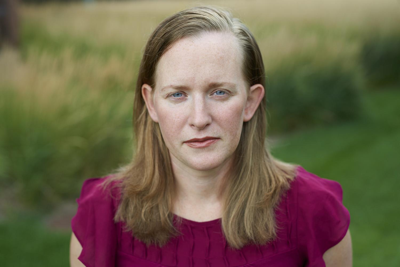 Candice Hirsch, Assistant Professor