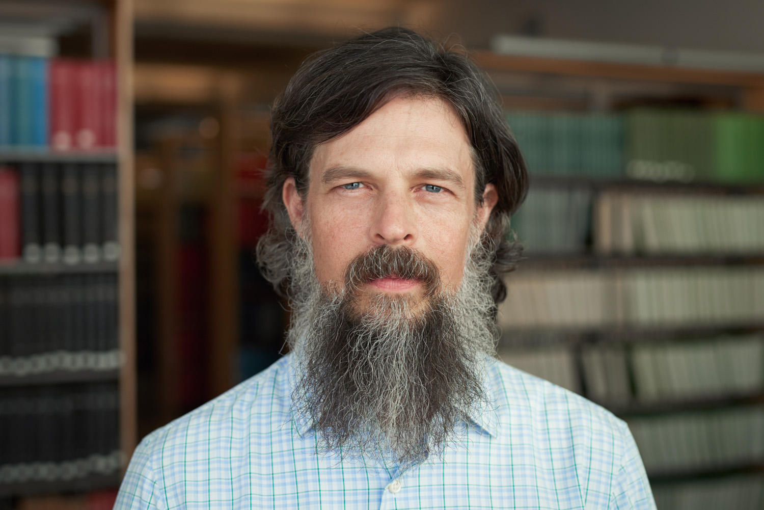 Mark Thomas, Associate Professor