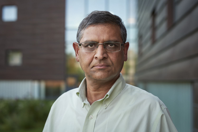 Vipin Kumar, Professor