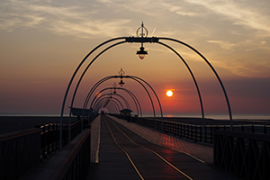 Sunset in Southport 3 300-200.jpg