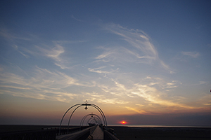 Sunset in Southport 4 300-200.jpg