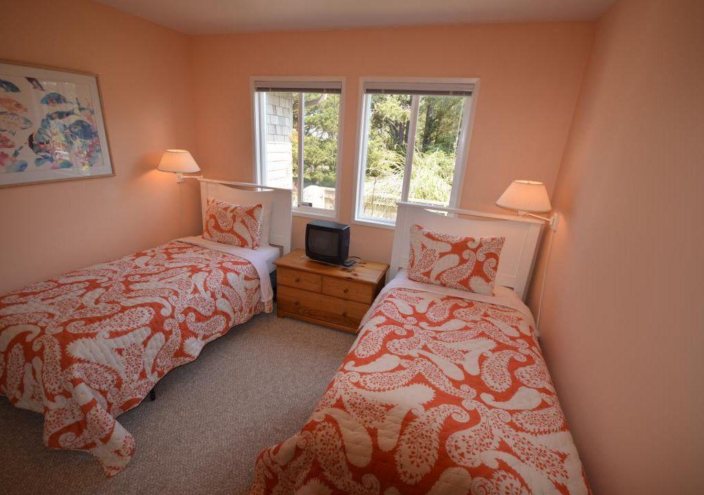 Peach Room