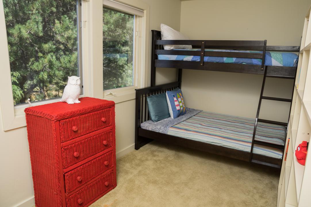 Bedroom- Main Level