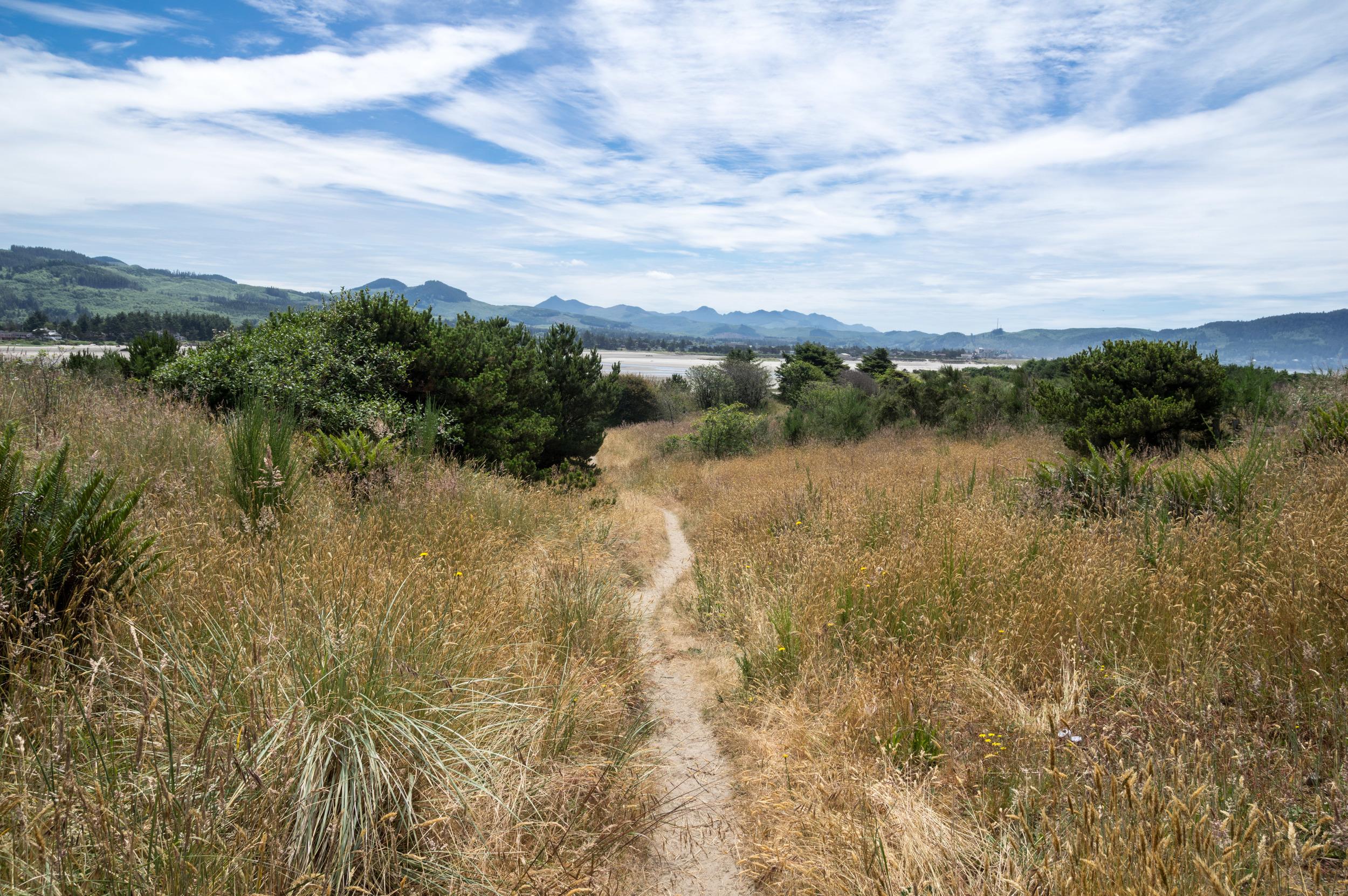 Path to Little Beach