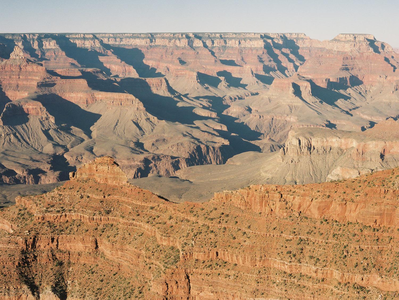 Grand Canyon Arizona, 2015