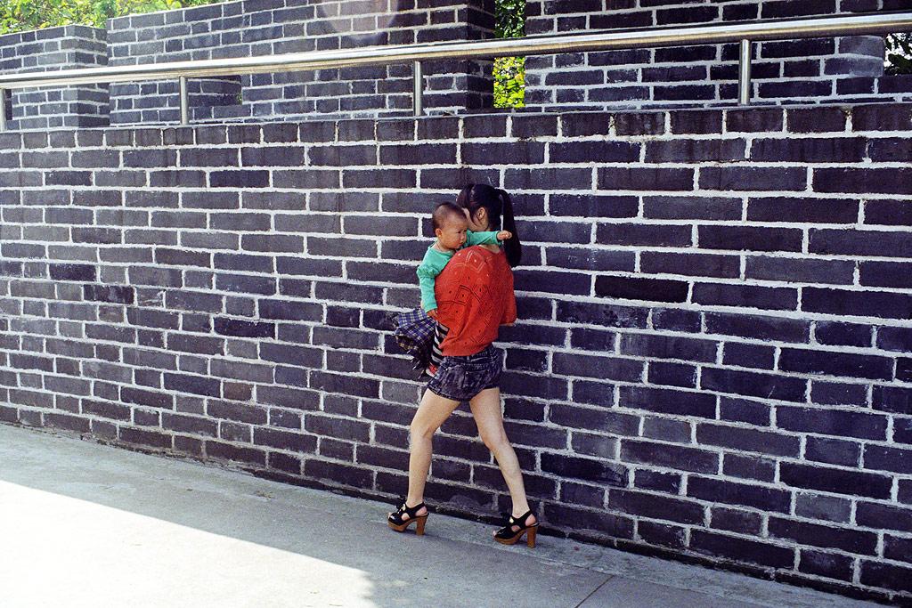 """From """"Made in China"""" Guangzhou, China, 2012"""