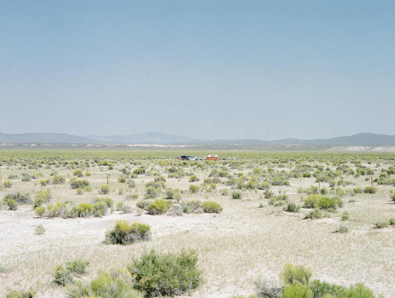 "From ""American Prayer"" Nevada, 2015"