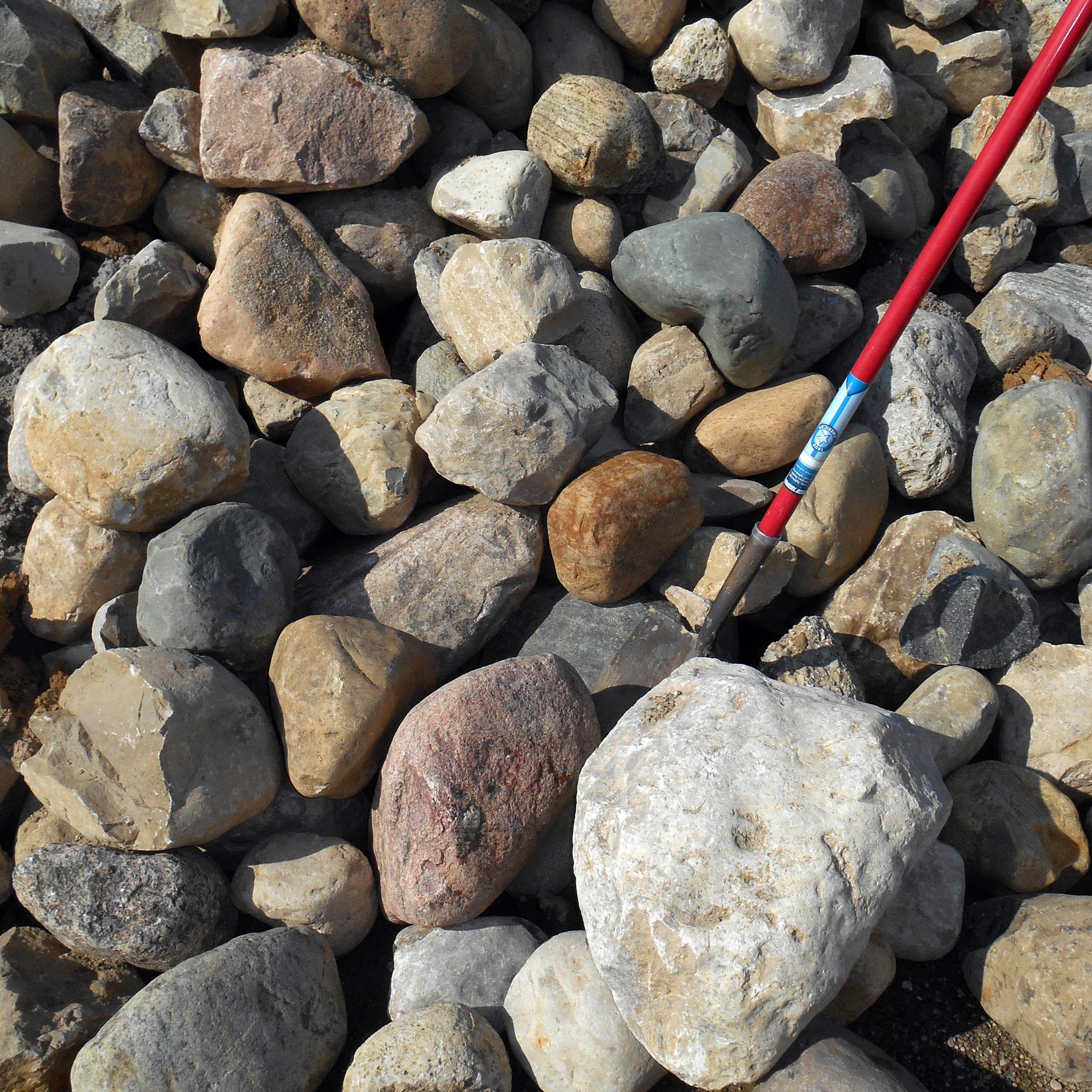 Rocks (landscape) - Self Load Only