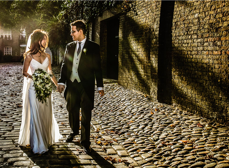 The Berkeley, Knightsbridge Wedding