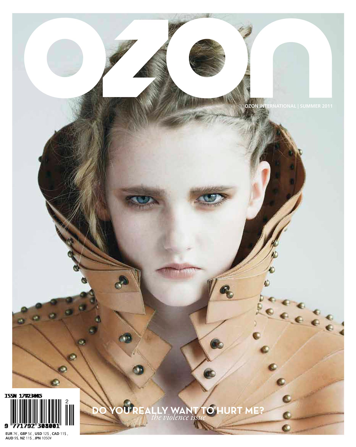 Ozon International Magazine