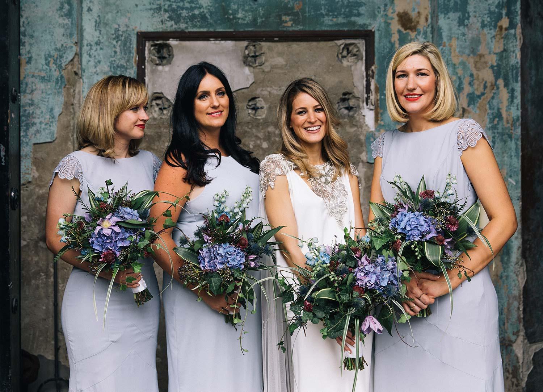 Asylum Chapel London Wedding