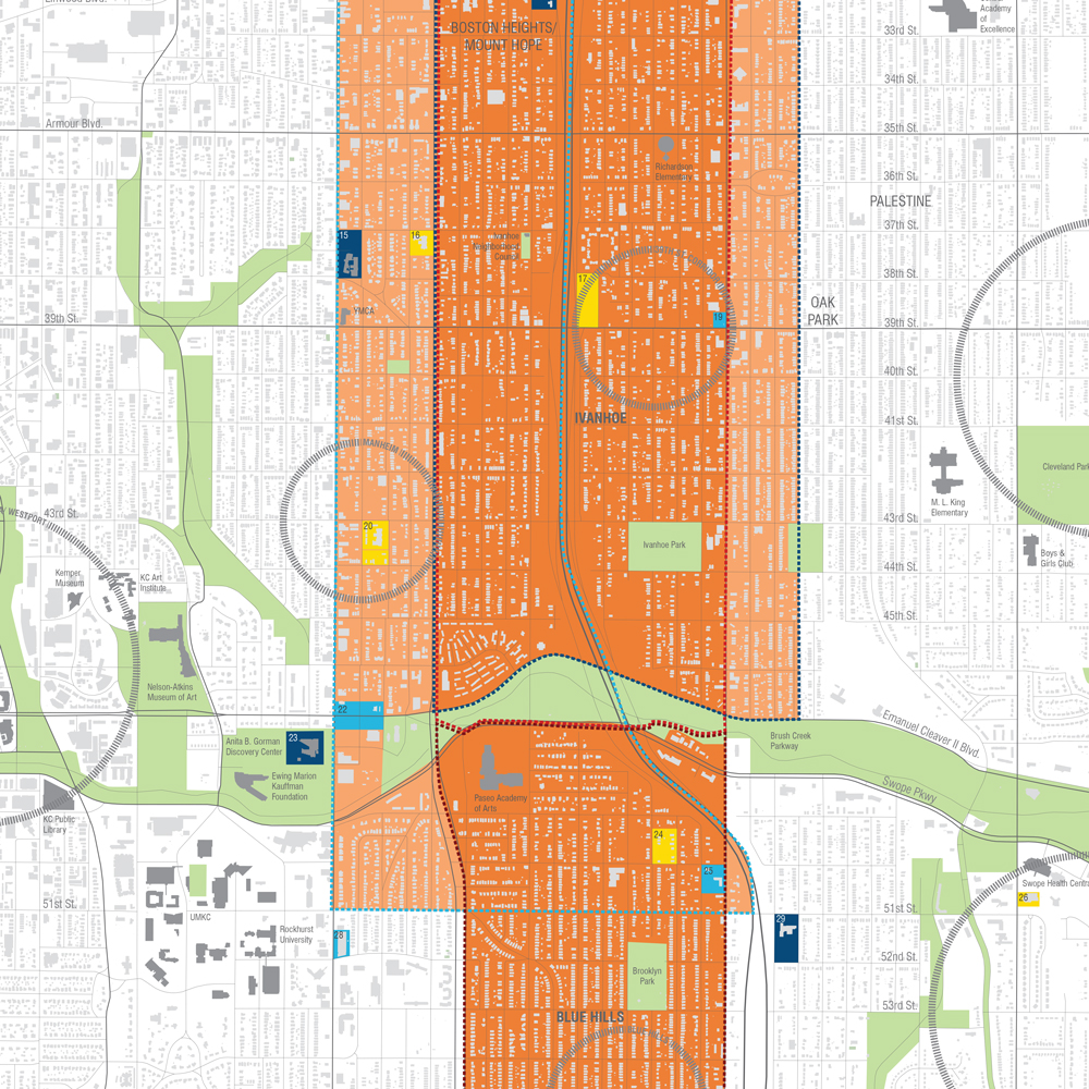 2014 KCDC collaboration Project: LISC Momentum map
