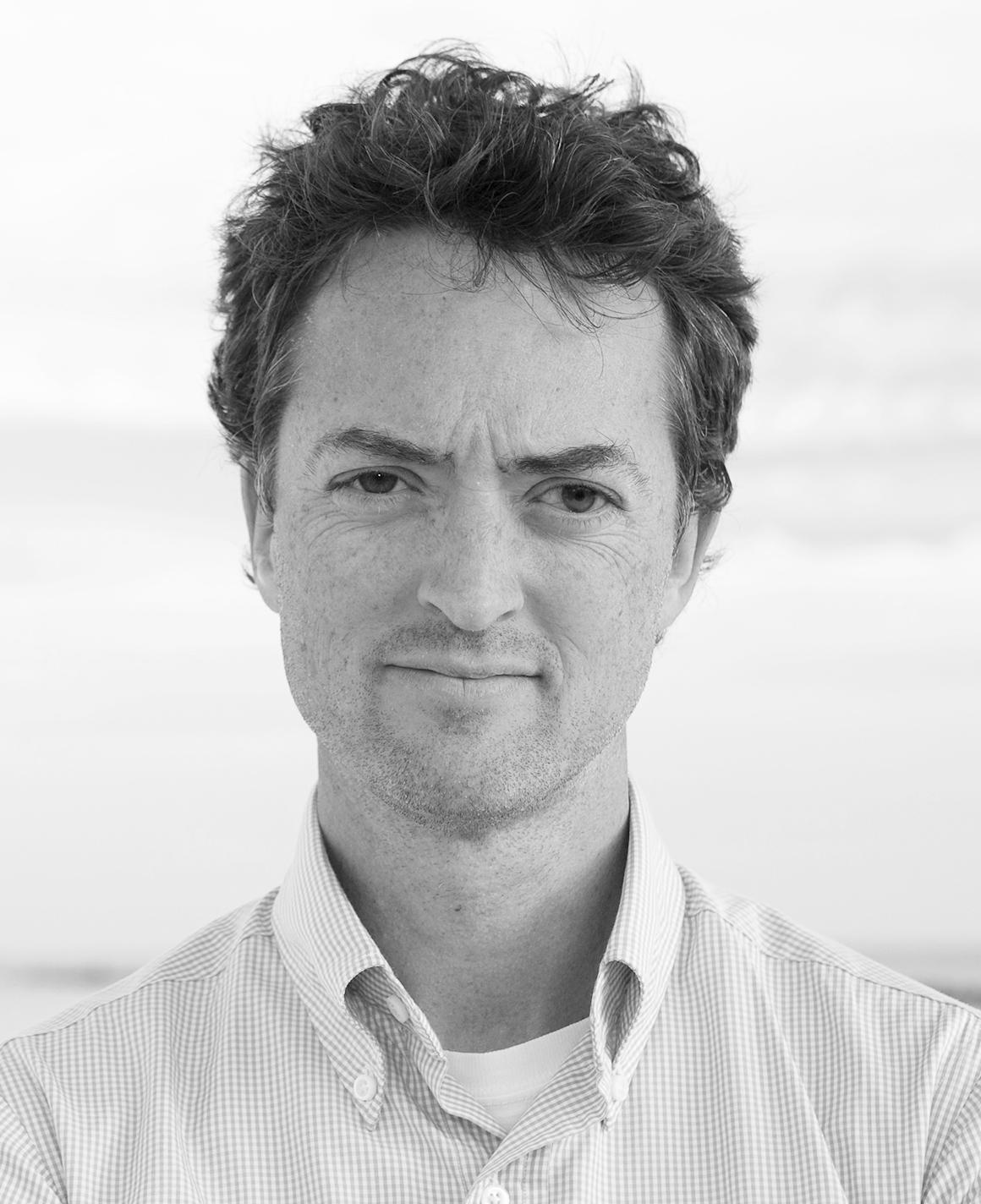 Tim HosslerAssociate Professor, KU -