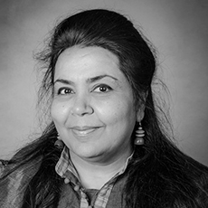 Vibhavari JaniAssociate Professor, KSU -