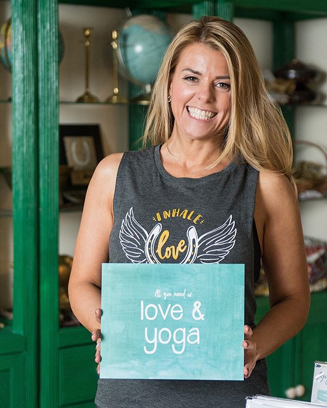 Happy International Yoga Day/ longest day of the year!  My own practice is not up to speed currently, but yoga is one of my favorite forms of exercise.  So many of my clients also enjoy and practice yoga!  Love how many of these clients are also collaborating with their own businesses!  Sophie of @syracuseyoga carries @annietaylordesign products in her boutique.  Other collaborators seen include @thatinsurancegirl , @thesmalltownstylist and @one_niccole . #agpphoto #alicegpattersonphotography #syracusephotographer #syracuse #creativewomen #commercialphotographer #syracuseyoga #womensupportingwomen #thepowerofyoga #yogamedicine #summer #longestdayoftheyear
