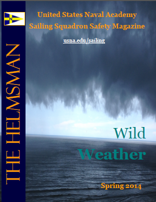 2014 Edition of the Helmsman