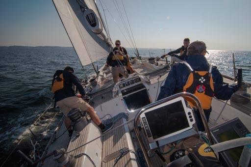 Swan56 Shakedown_Pete and Midshipmen.jpg