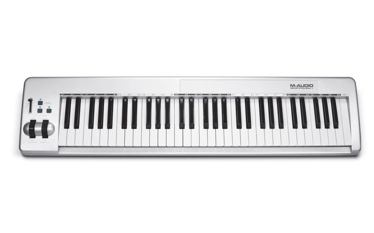 Midi клавіатура - MAUDIO Keystation 61
