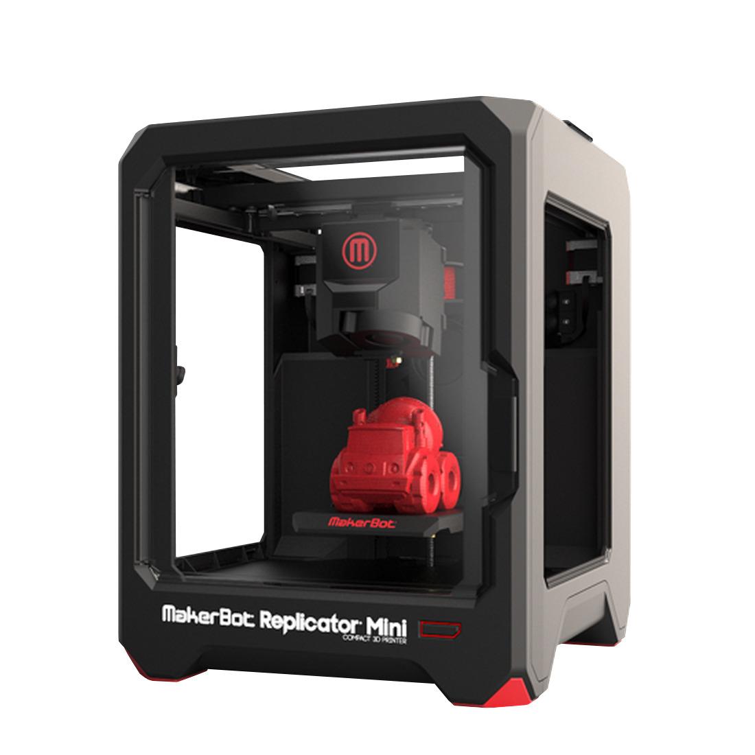 Copy of 3D Printer Makerbot Replicator Mini