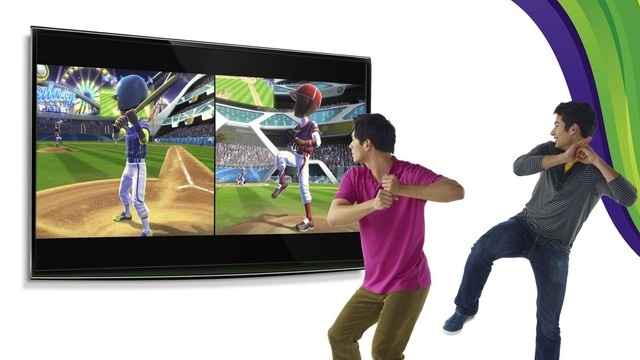 Copy of Kinect