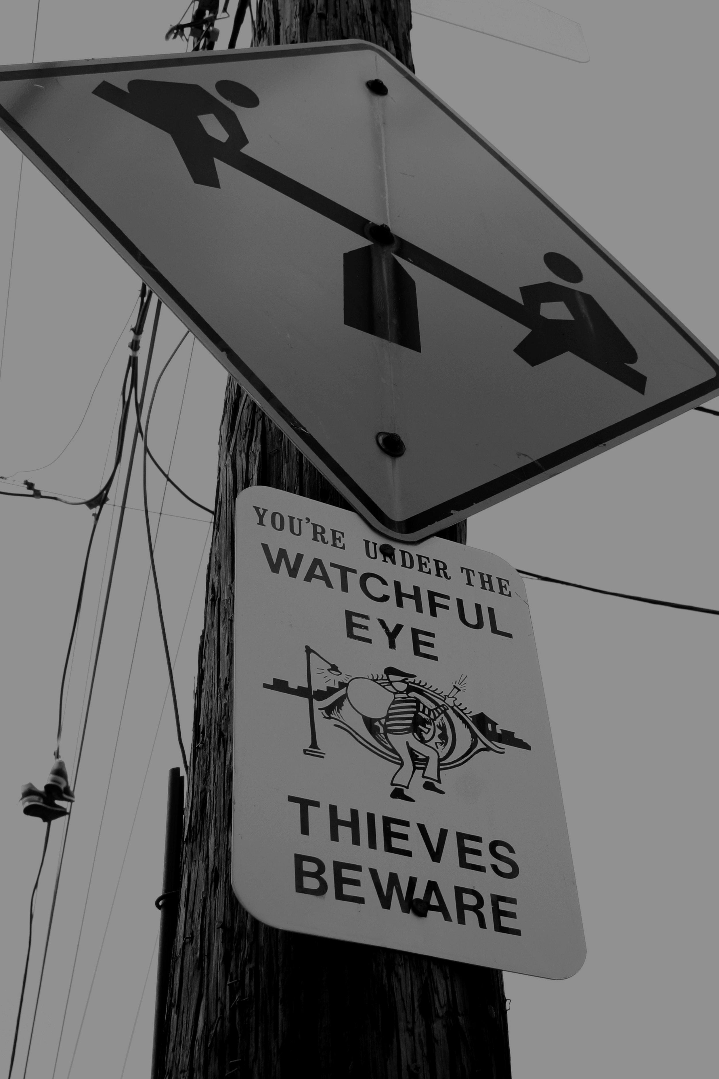 2. 50х70Thieves Beware.jpg