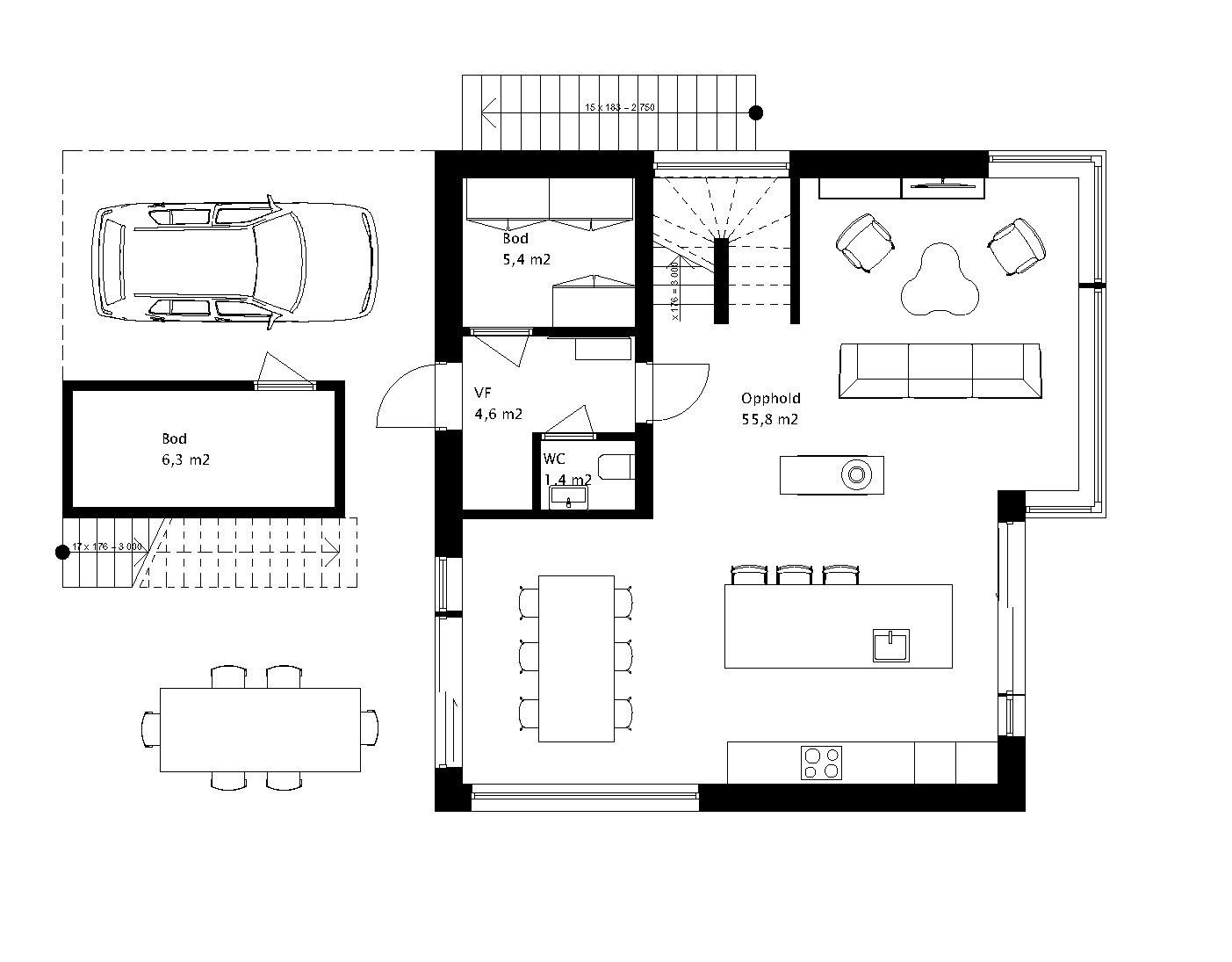 Boligtype 4 Plan 1.etasje.jpg