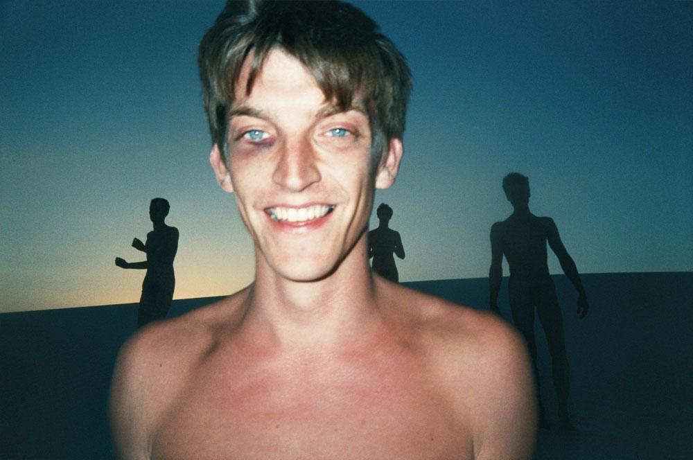 Tim (Black Eye),  2005