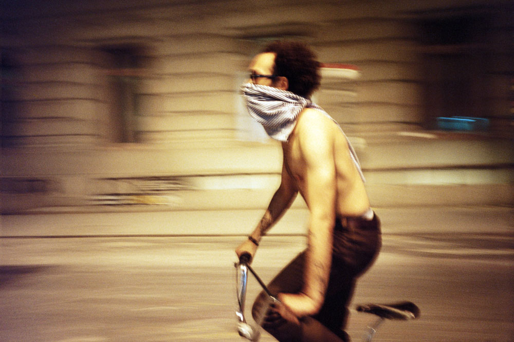 Sam (Ground Zero),  2001