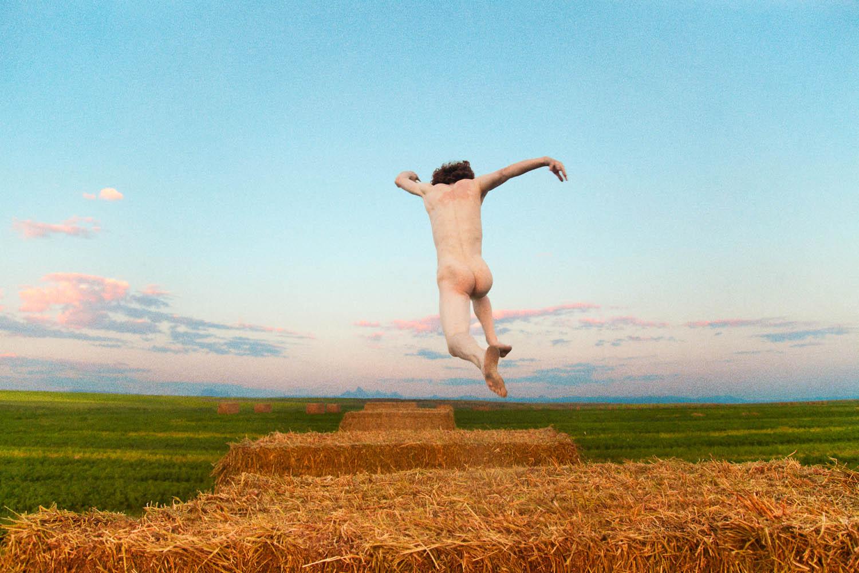 Hay Hop,  2014