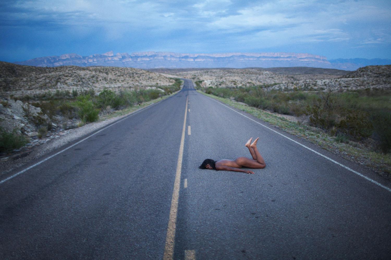 Devin (Big Bend Highway),  2014