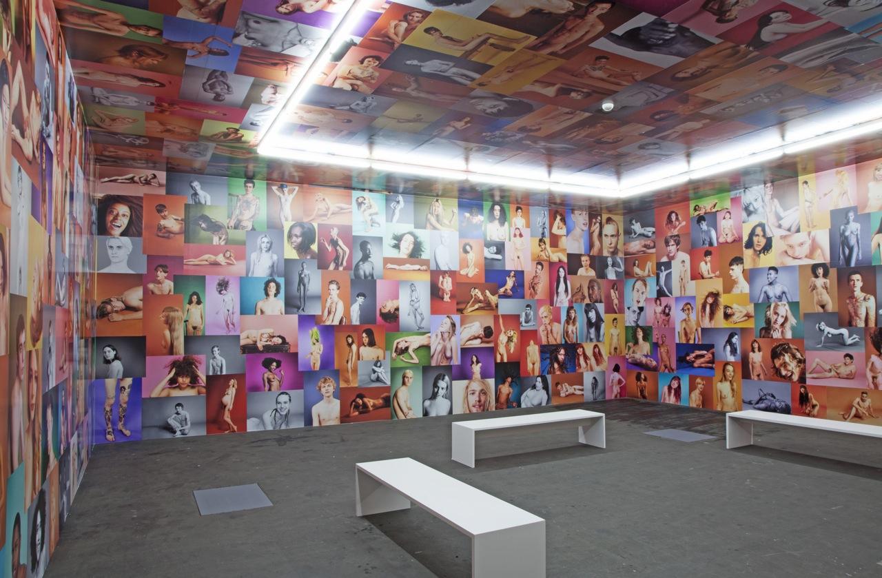 Art Basel Unlimited, Switzerland 2015