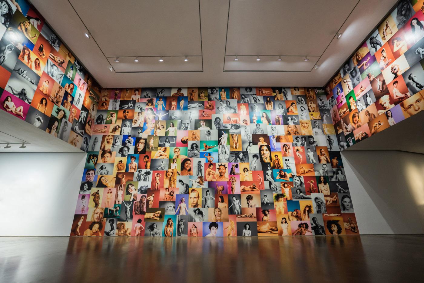 Youth, Daelim Museum, South Korea 2017