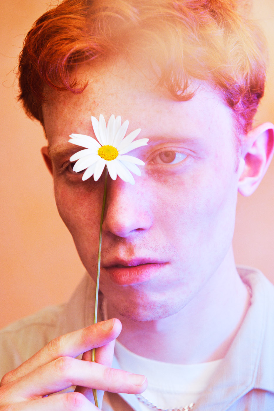King Krule, NY Times Magazine, Music Issue, March 11, 2018.