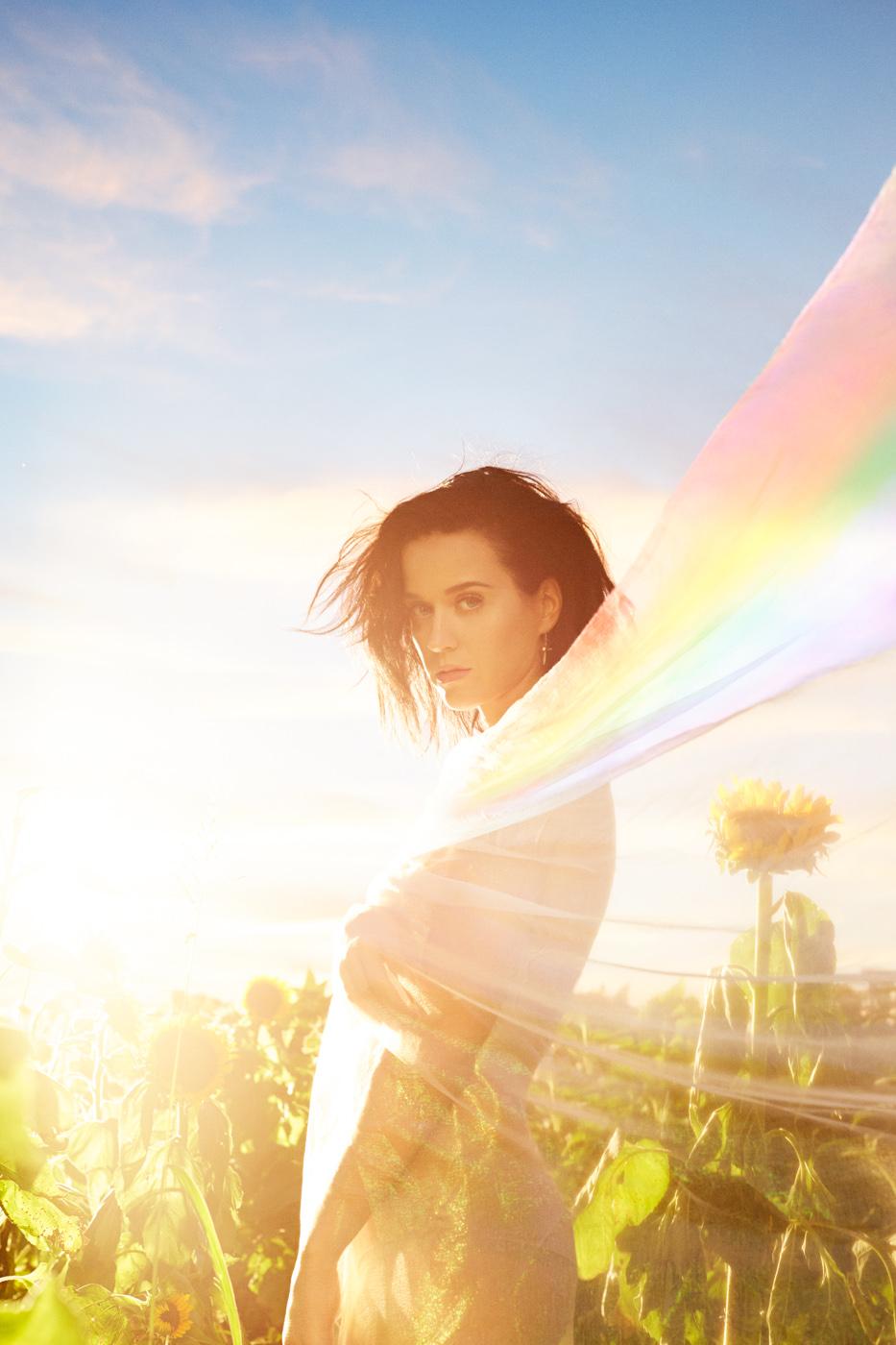 Katy Perry, Prism Album, October 18, 2013.
