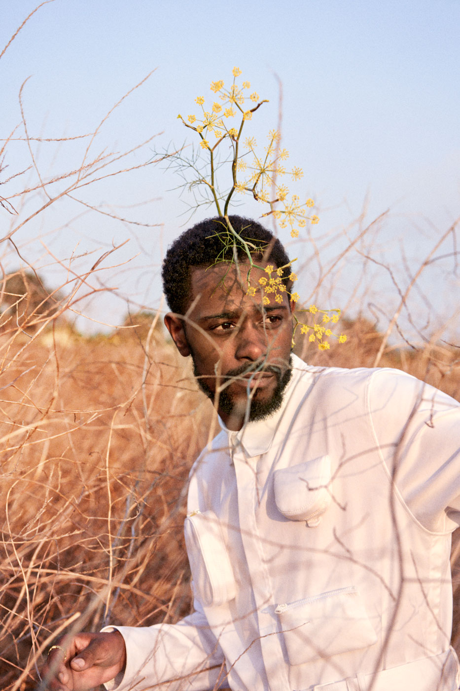 Lakeith Stanfield, Document Journal, Fall/Winter Issue, November 9, 2018.