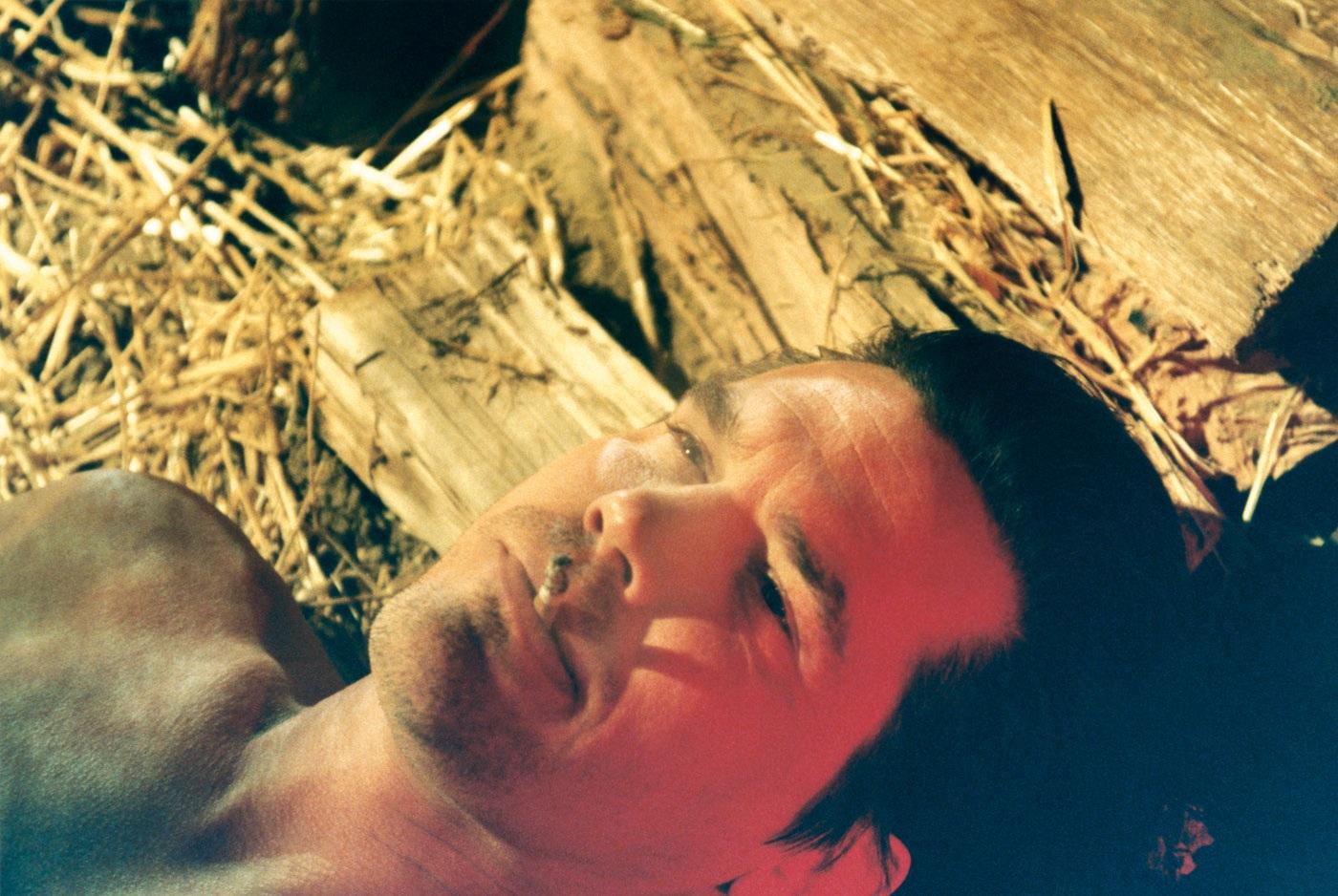 Josh Brolin, NY Times Magazine, 2008 Oscars Portfolio, February 10, 2008.