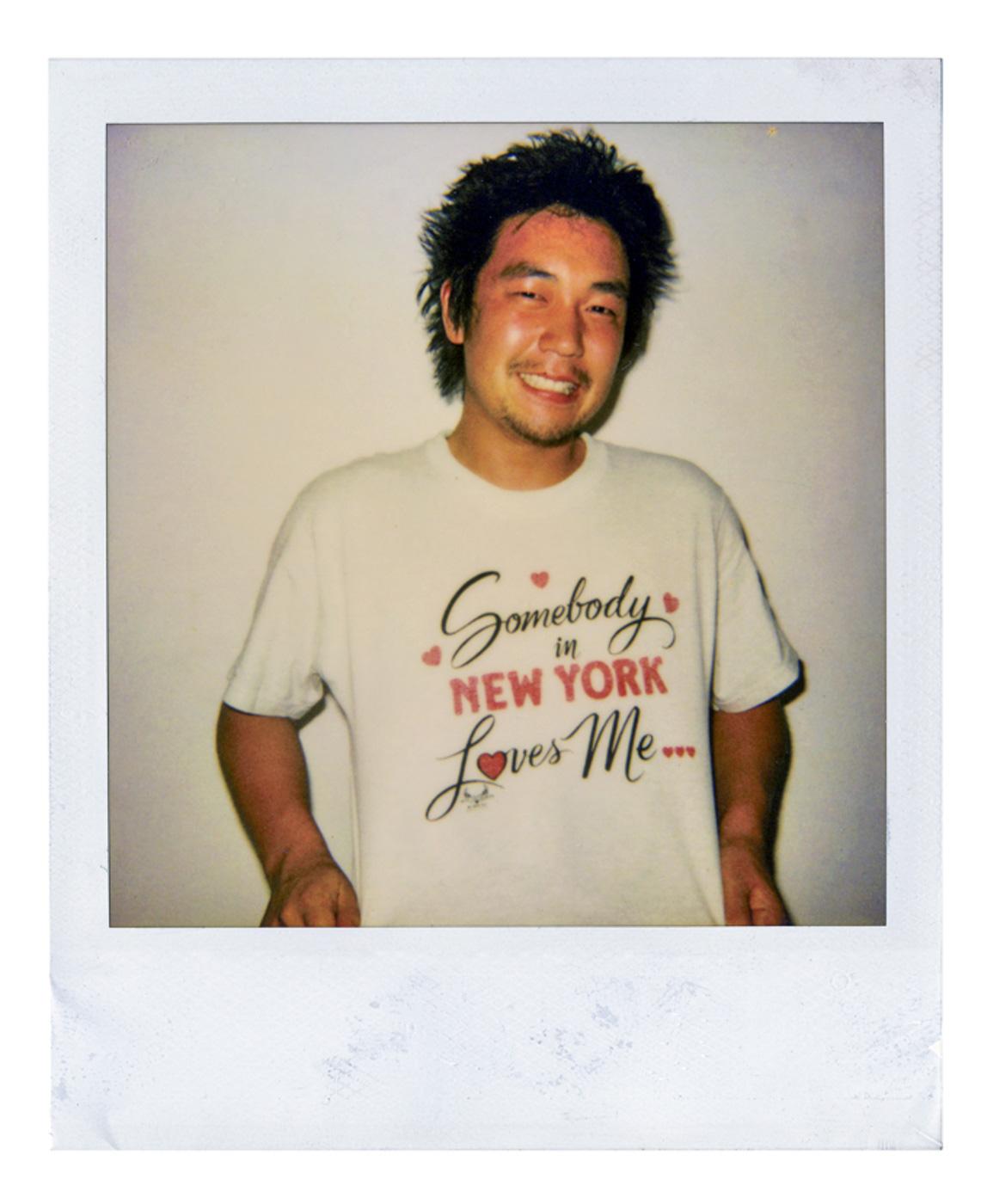 Kenji (1:09 AM) August 31, 2001