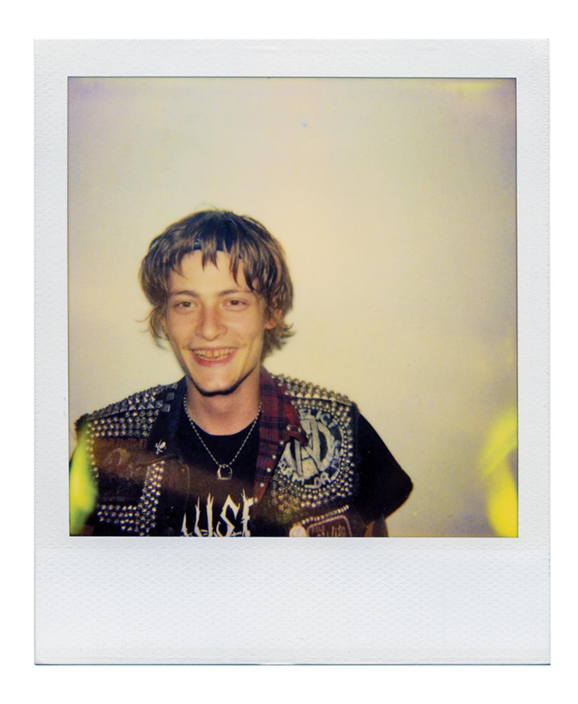 Jake, 2002