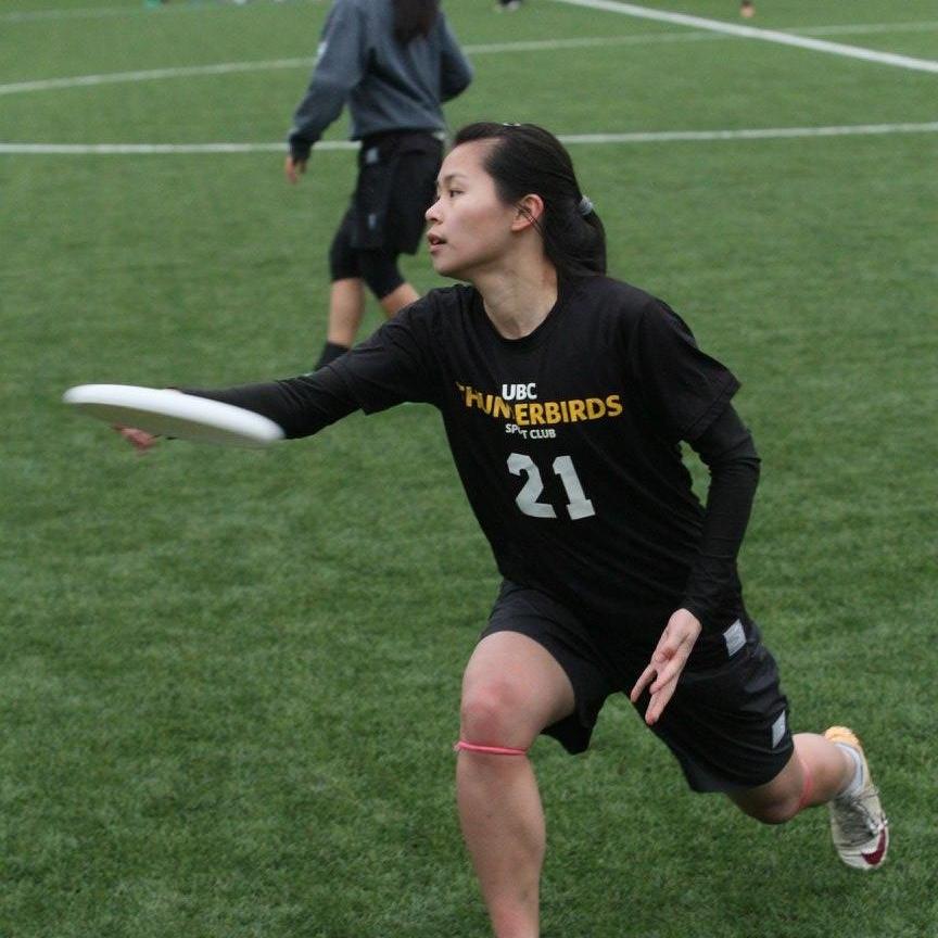 Ellen au-yeung - RIchmond, BC Canada