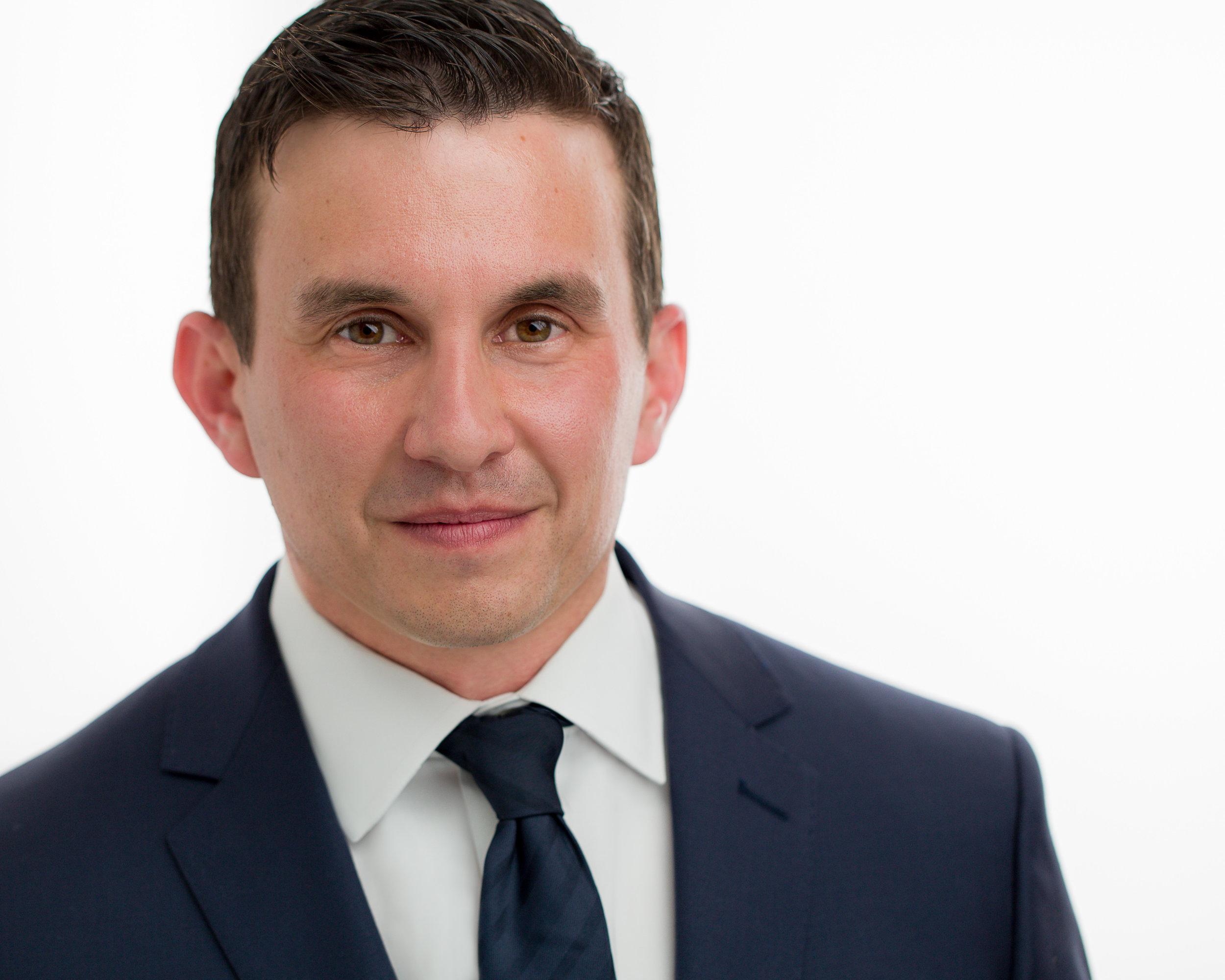 Greg Kestin, VP - Leasing