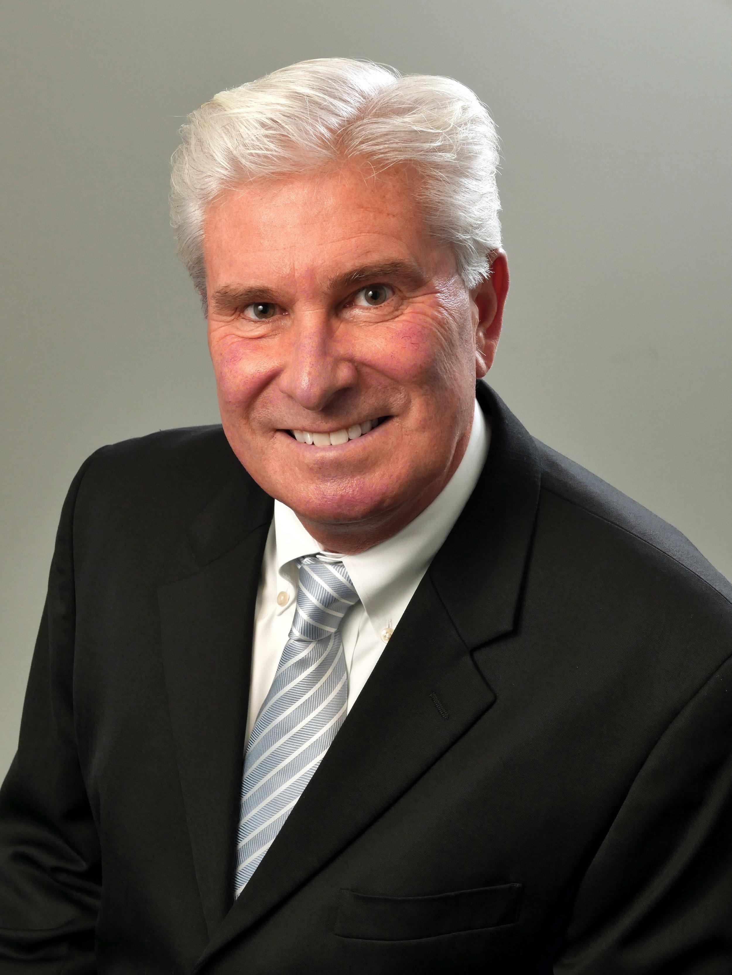 Rob Kay, VP - Property Management